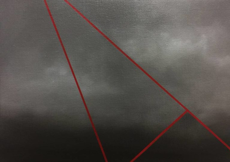 Geometric landscape 2