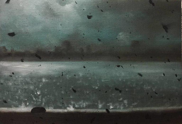 Storm study